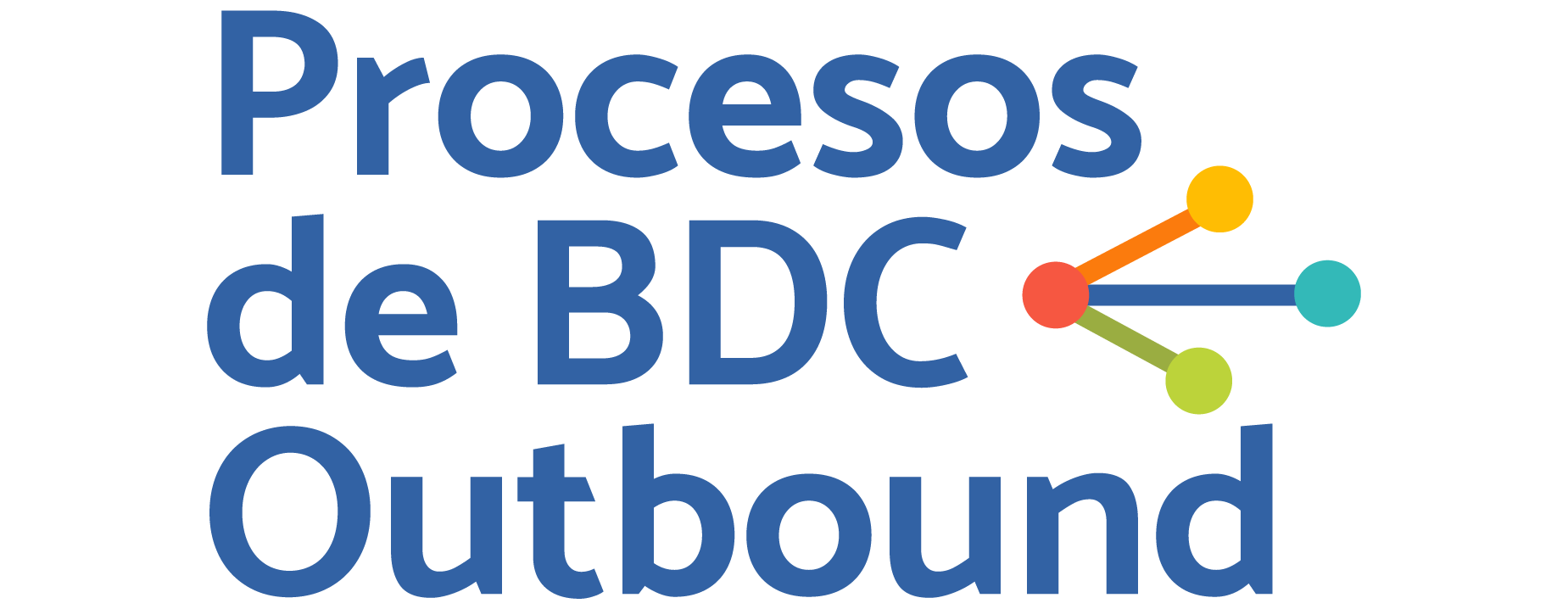 logo curso procesos outbound